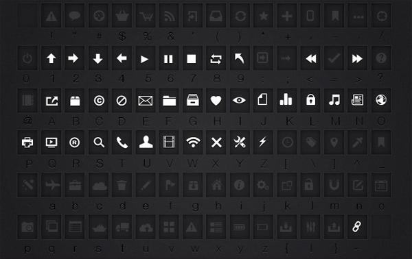 13-Signify-Lite-Free-Icon-Font