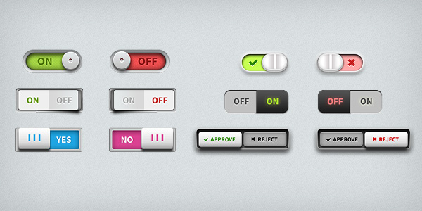 toggle-switches-ui