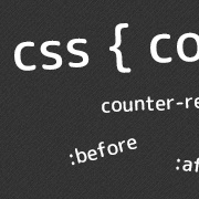 css-counter-automatic-numbering