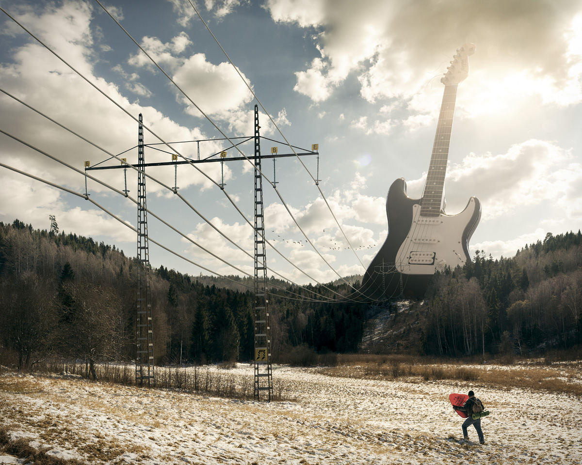 erik-johansson-electric-guitar