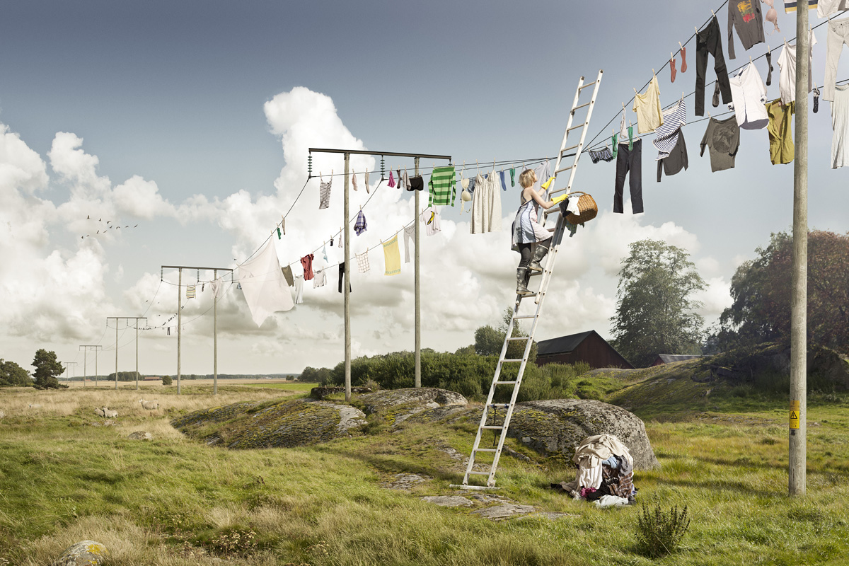 erik-johansson-laundry-day