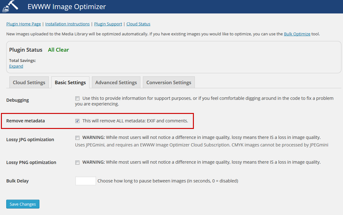ewww-image-optimizer-setting