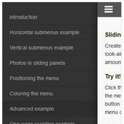 responsive-slidemenu-javescript-mmenu